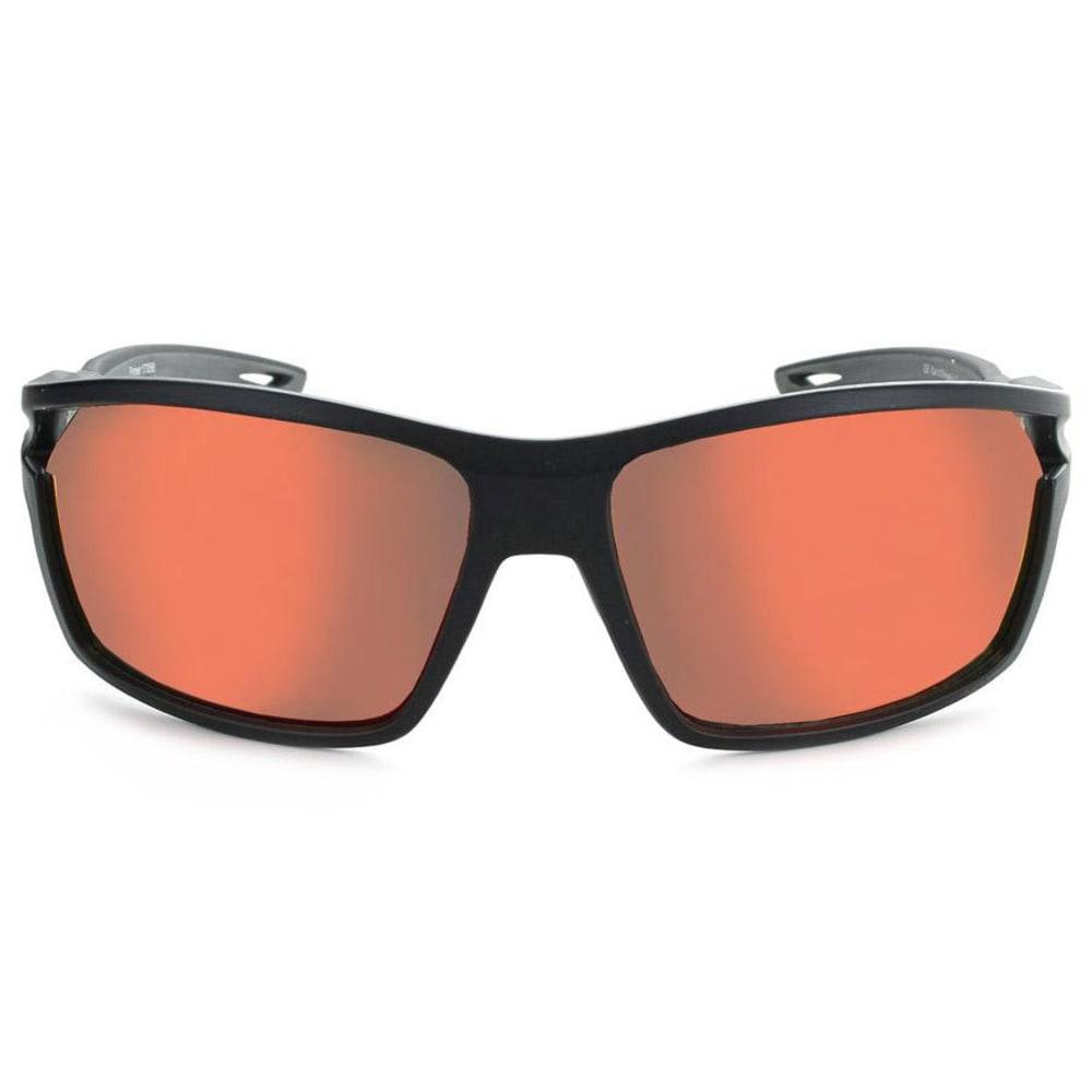OPTIC NERVE Primer Sunglasses - BLACK/GREY