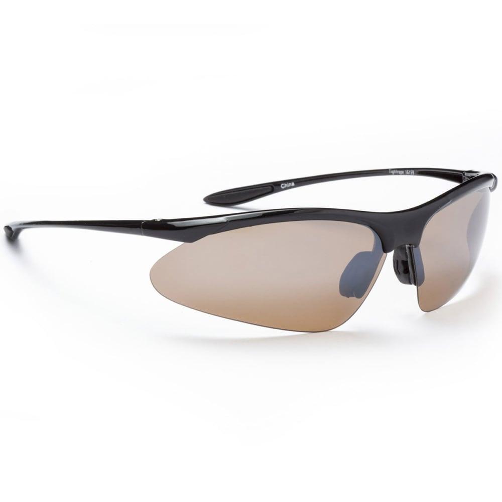 MOUNTAIN SHADES Tightrope Sunglasses - SHINY BLACK