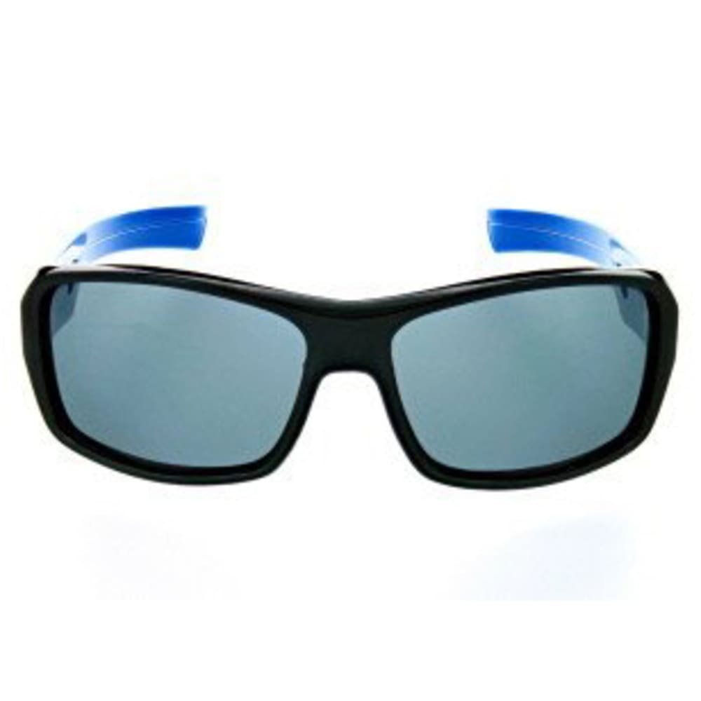ONE Whippersnapper Polarized Sunglasses - BLACK/BLUE
