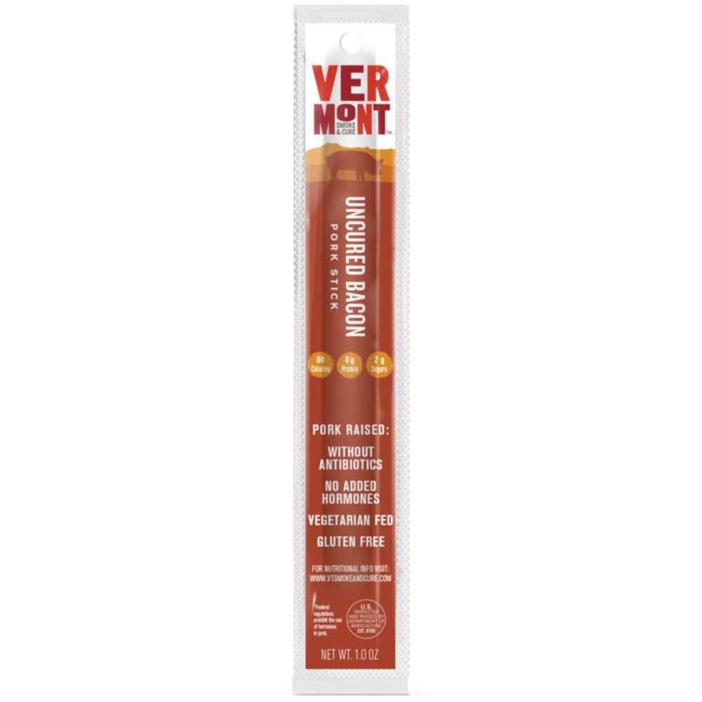 VERMONT SMOKE & CURE Uncured Bacon Stick - NO COLOR