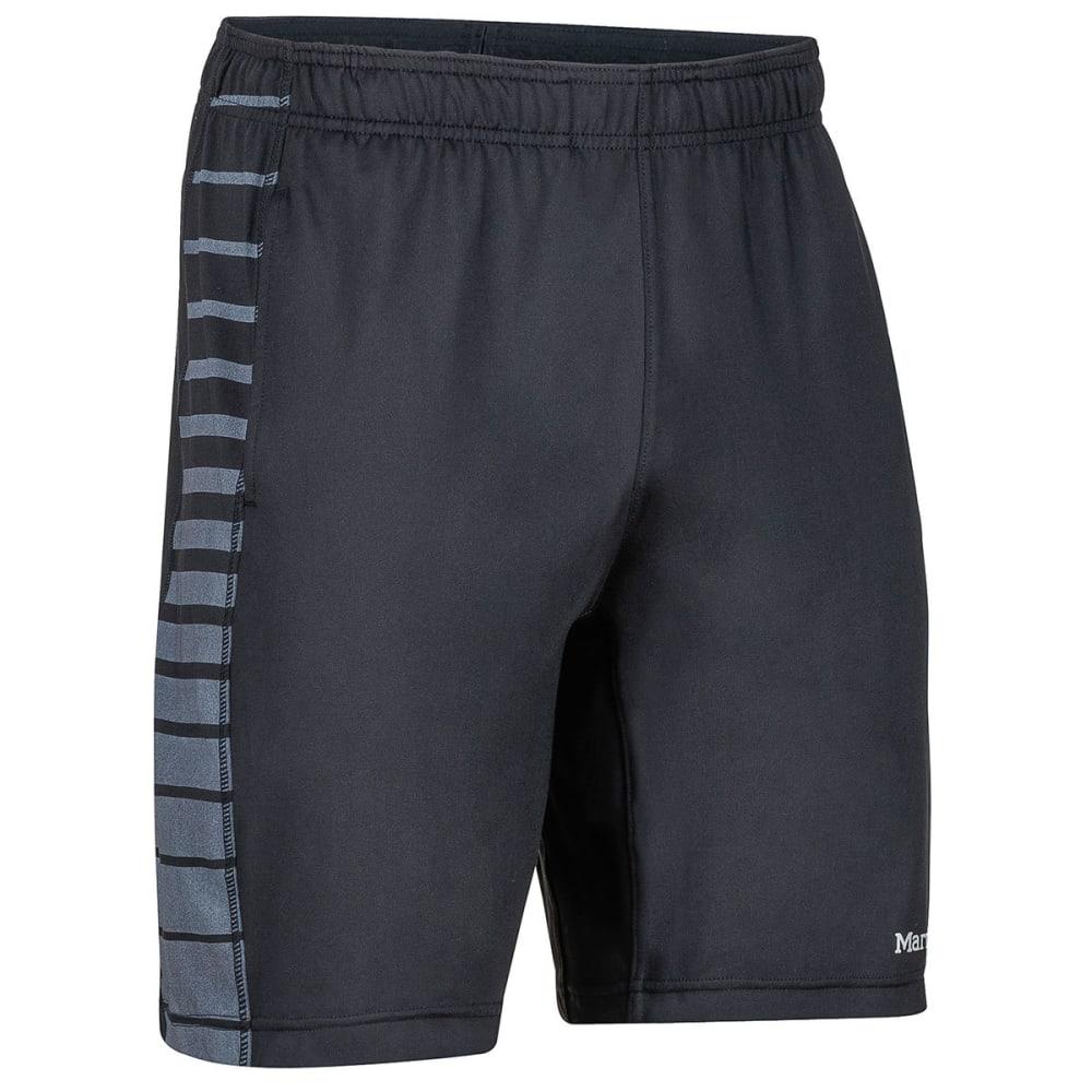 MARMOT Men's Crux Shorts - 001-BLACK