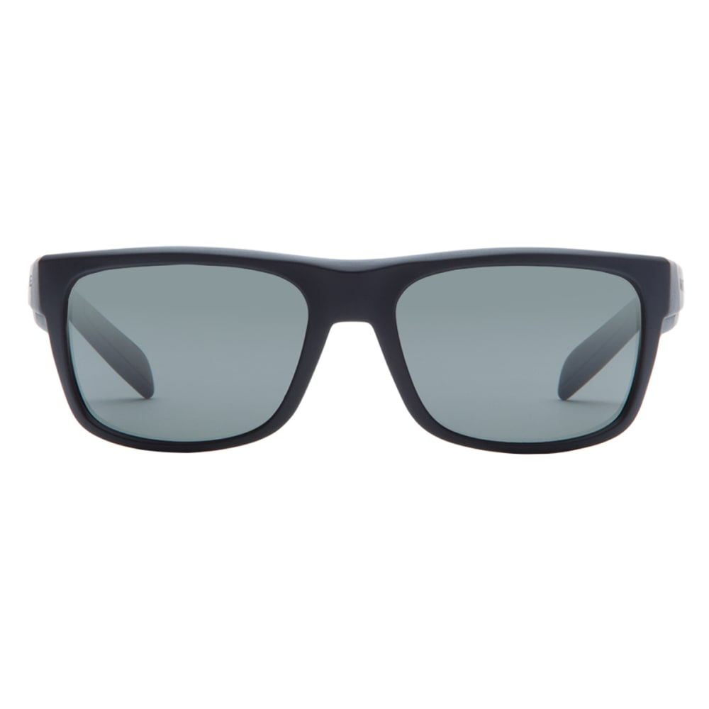NATIVE EYEWEAR Ashdown Polarized Sunglasses - MATTE BLACK