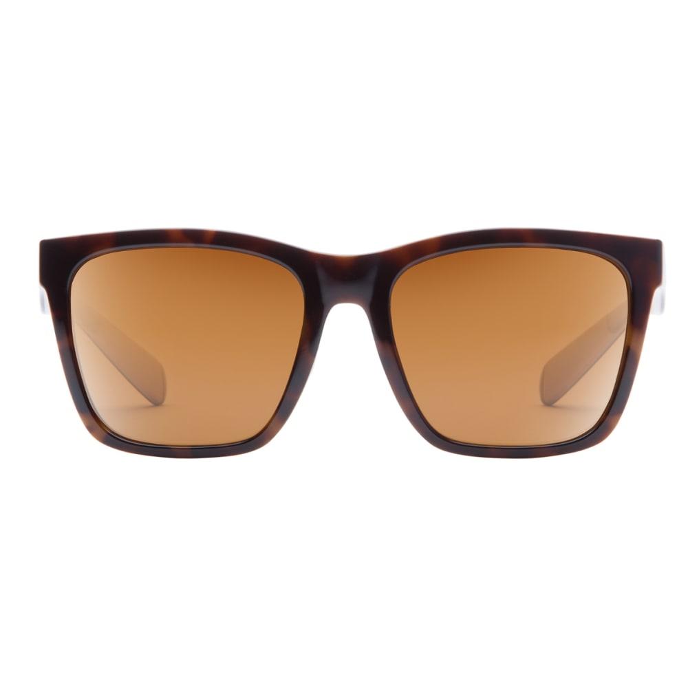 NATIVE EYEWEAR Braiden Sunglasses, Maple Tortoise, Brown lens - MAPLE TORT/PINK/CRYS