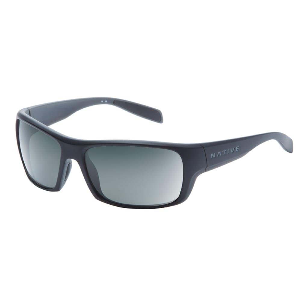 NATIVE EYEWEAR Eddyline Polarized Sunglasses NO SIZE