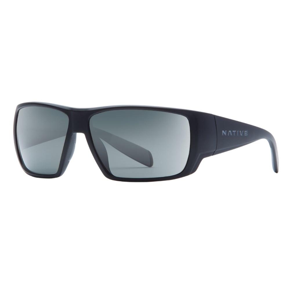 33302c1b7e4 NATIVE EYEWEAR Sightcaster Polarized Sunglasses - Eastern Mountain ...