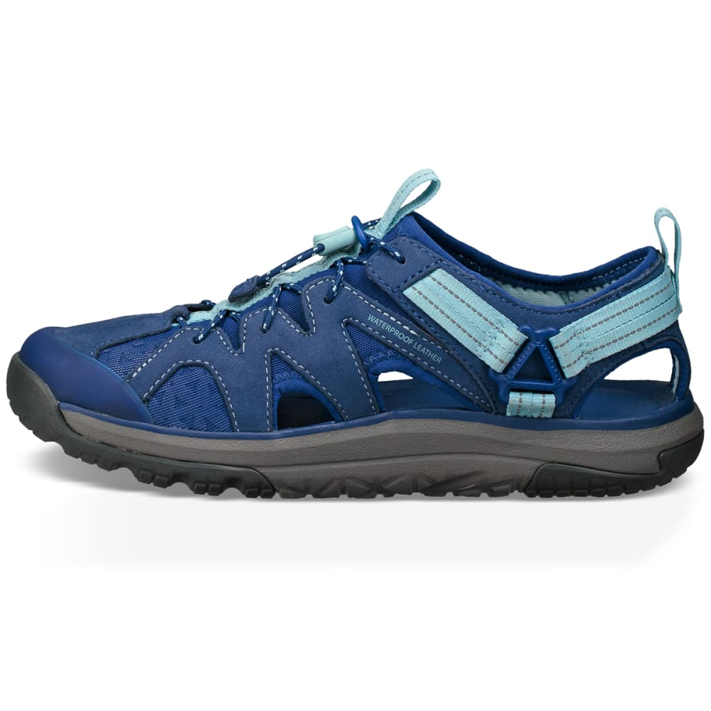 7e331122e2de TEVA Women  39 s Terra-Float Active Lace Hiking Sandals