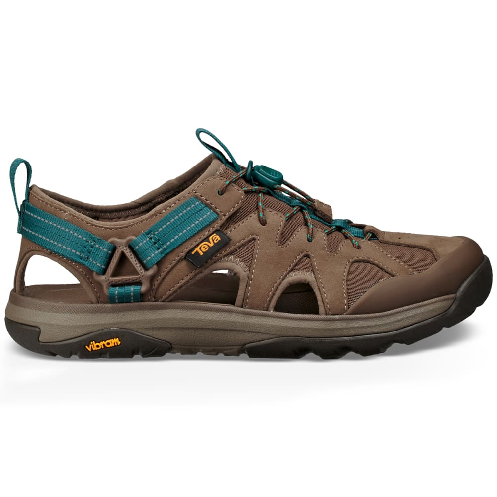 0a2e5de0c86c73 ... TEVA Women  39 s Terra-Float Active Lace Hiking Sandals