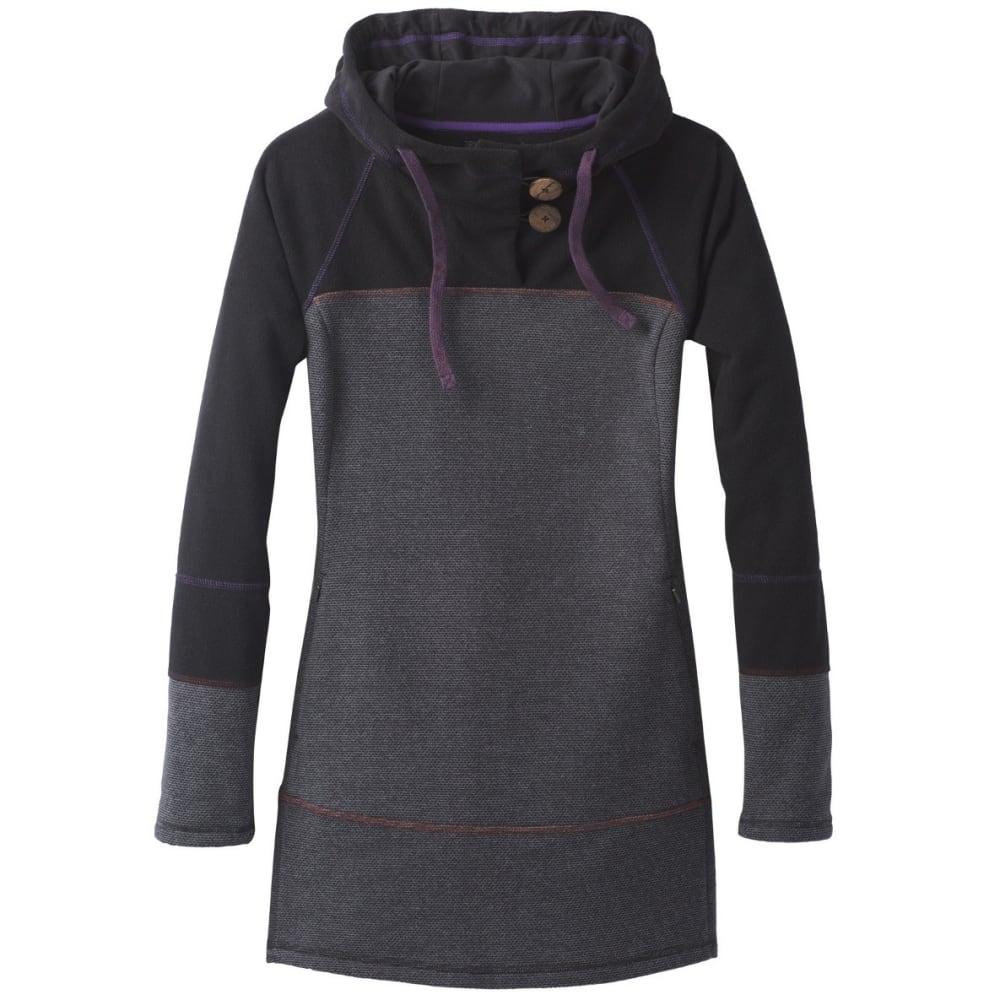 PRANA Women's Cate Tunic - BLACK