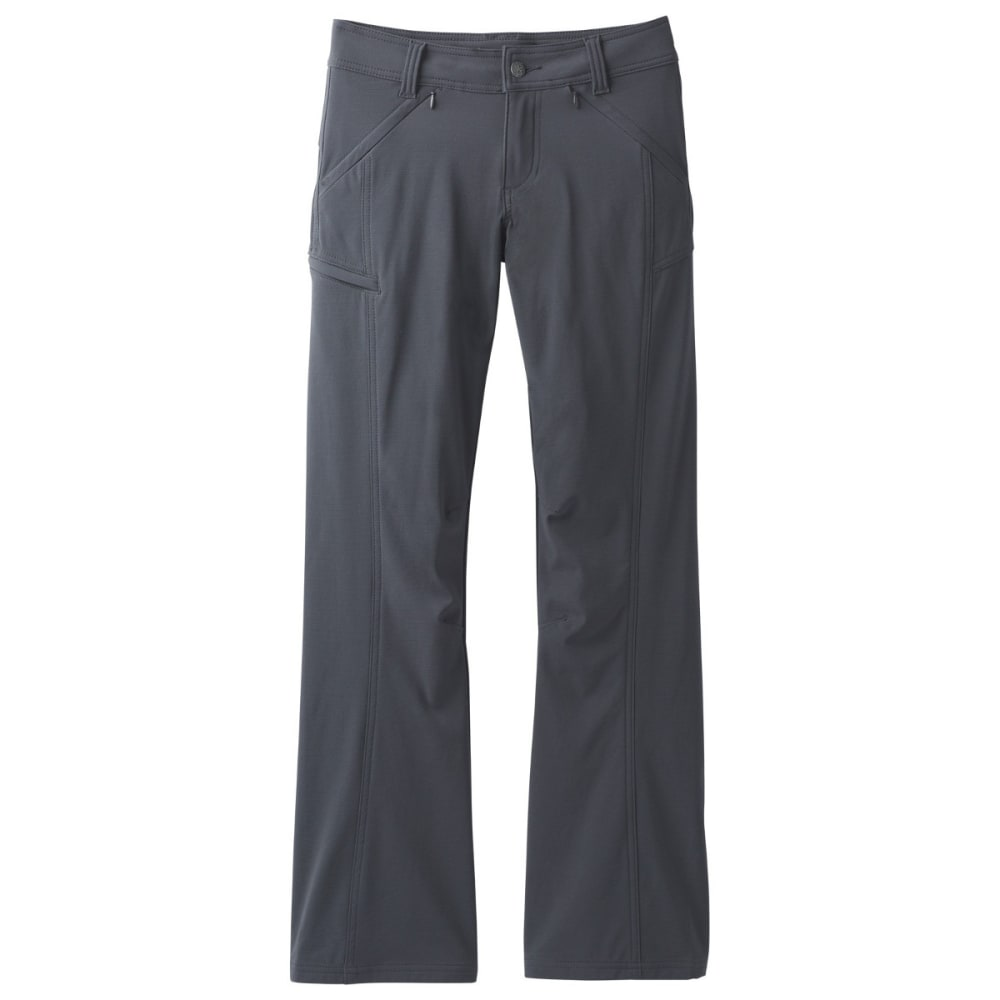 PRANA Women's  Winter Hallena Pants - COAL