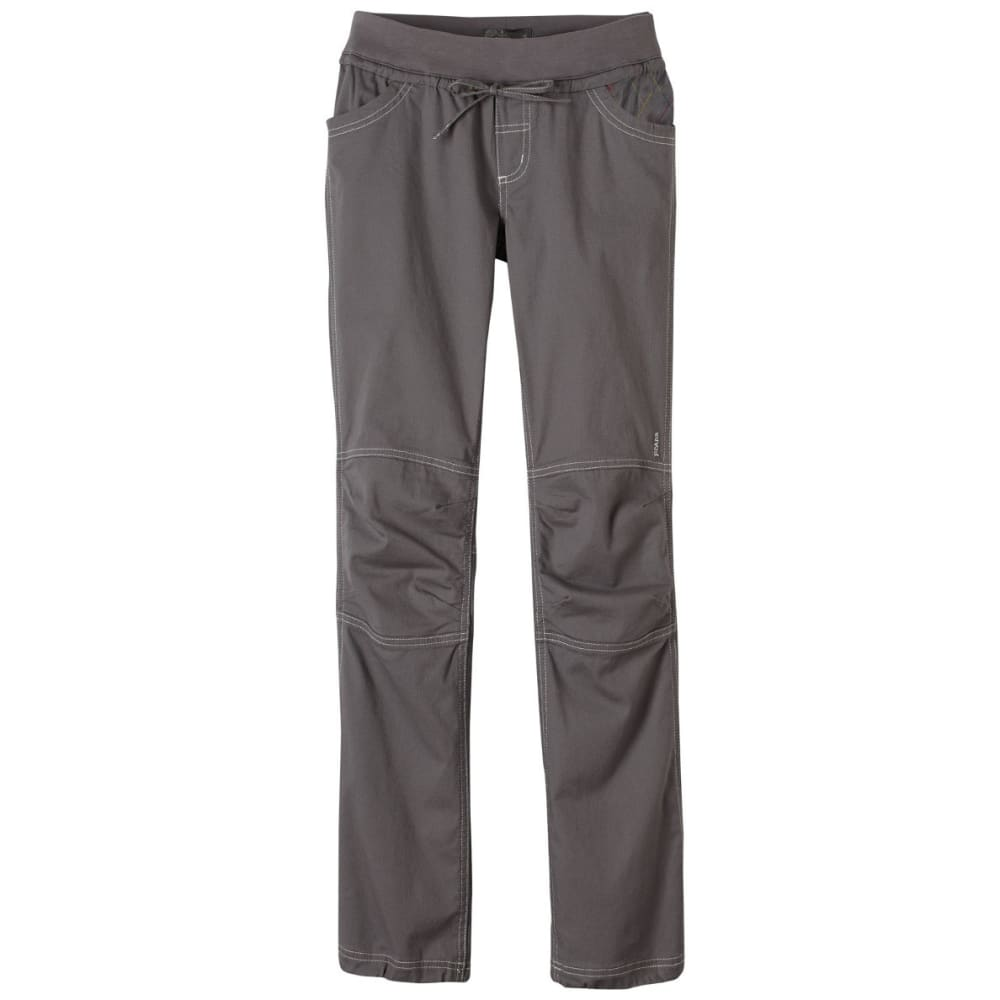 PRANA Women's  Avril Pants - GRAVEL