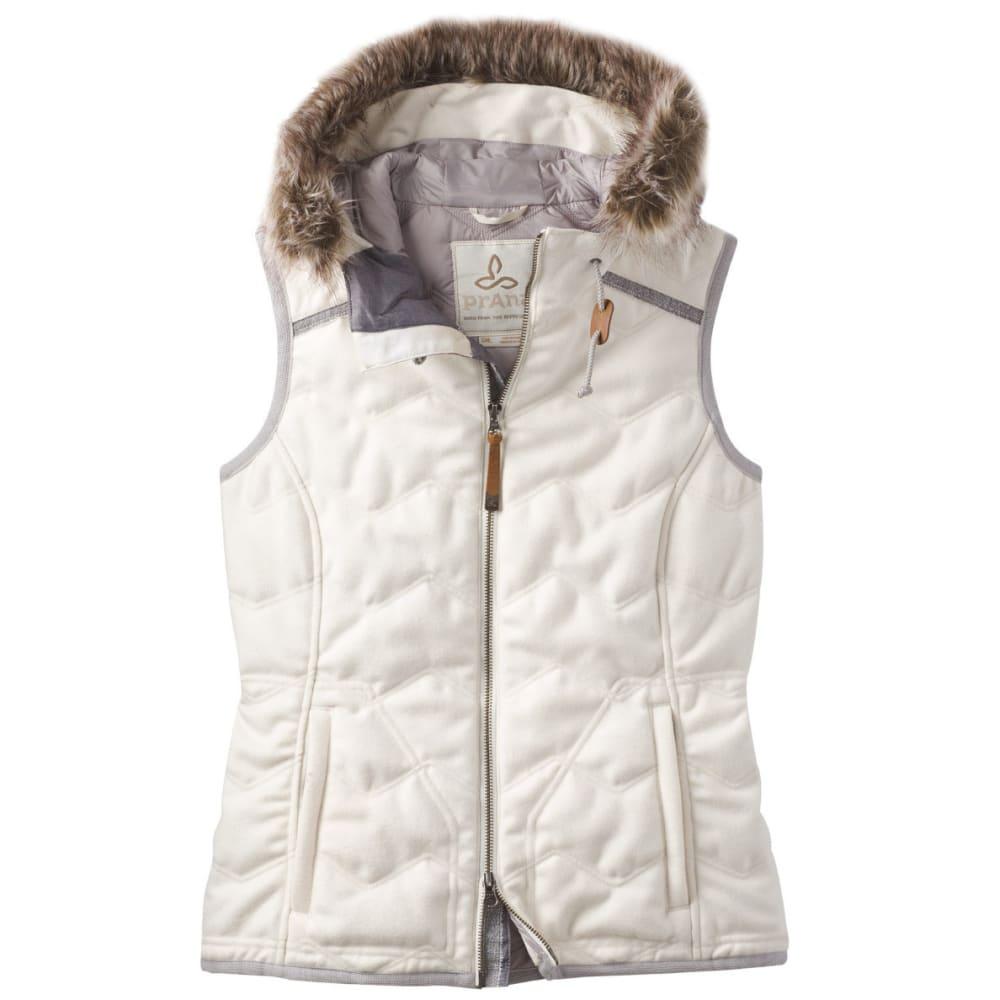 PRANA Women's Calla Vest - WINTER