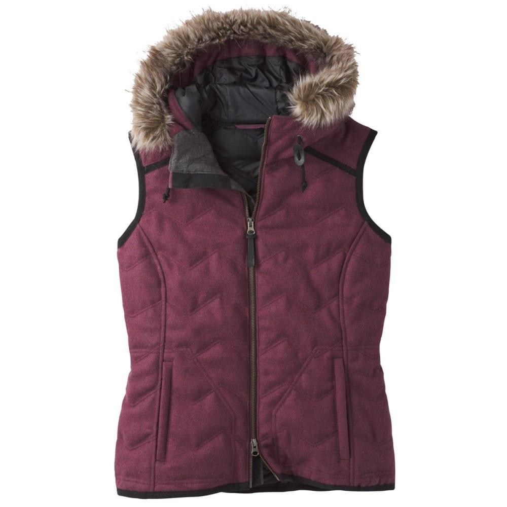 PRANA Women's Calla Vest XS