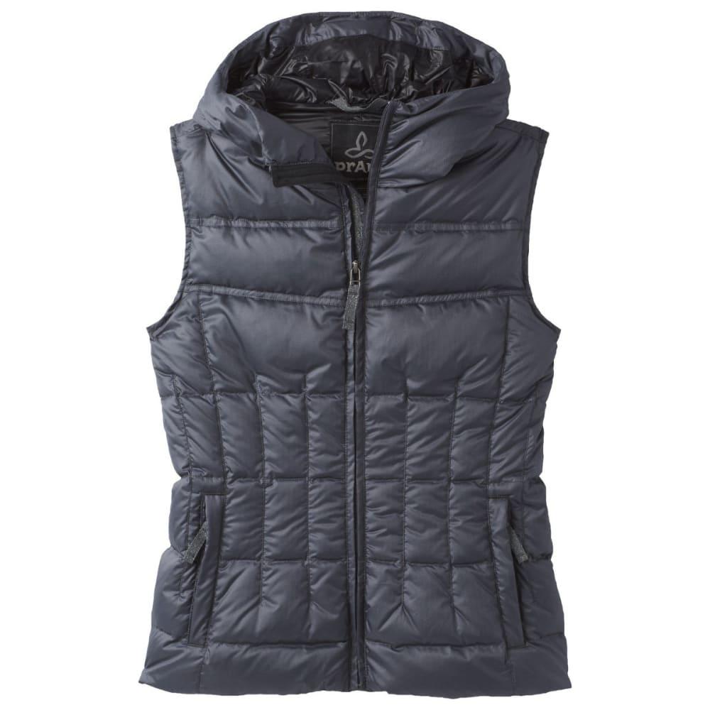 PRANA Women's Imogen Vest - COAL