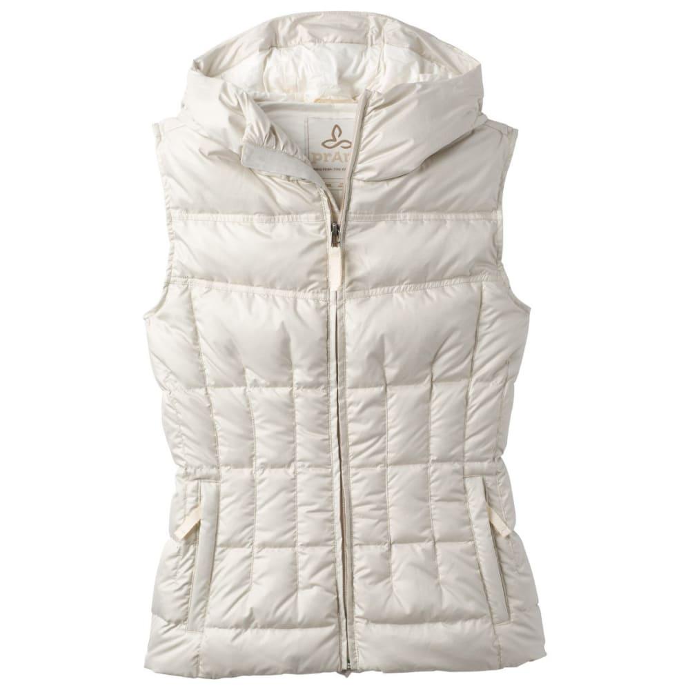 PRANA Women's Imogen Vest - JUTE