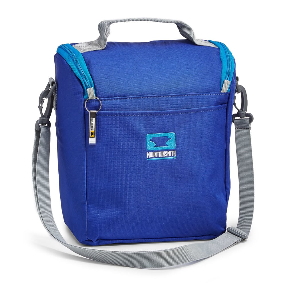 MOUNTAINSMITH EMS® Heritage The Sixer Soft Cooler - HERITAGE COBALT