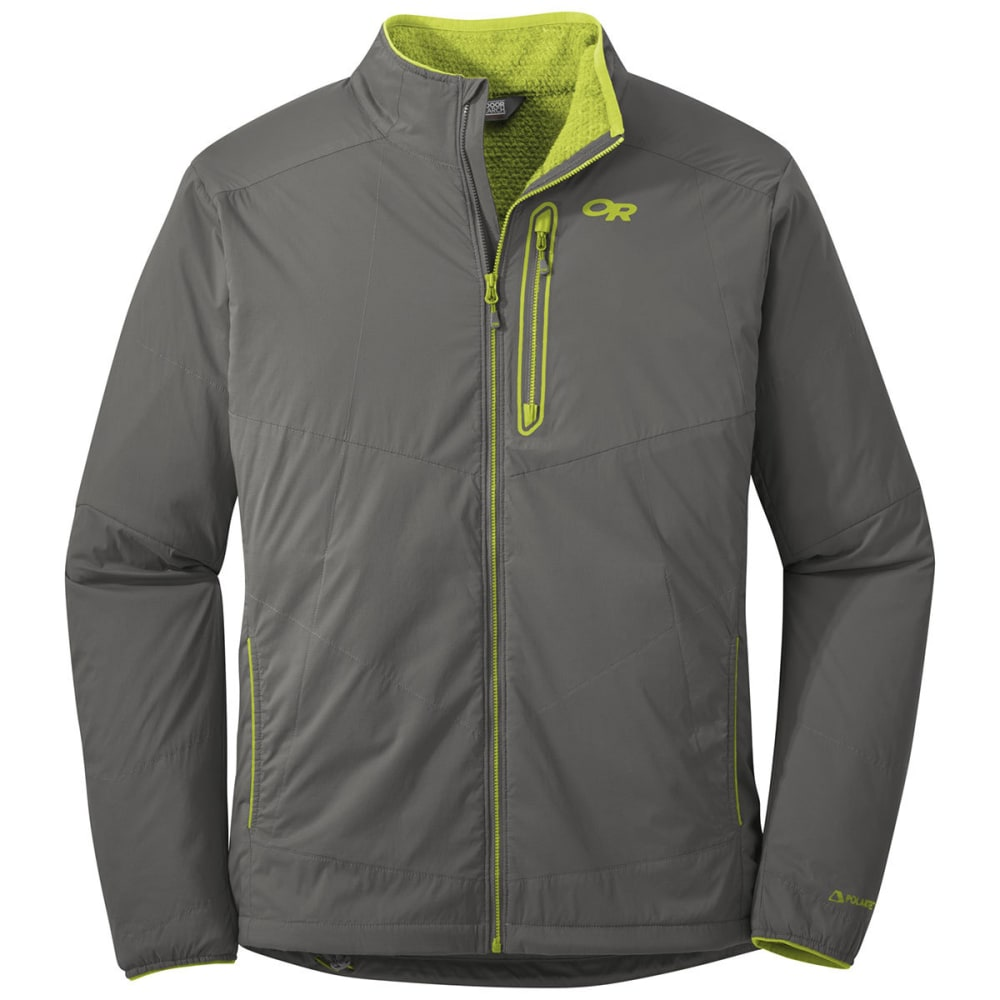 OUTDOOR RESEARCH Men's Ascendant Jacket M