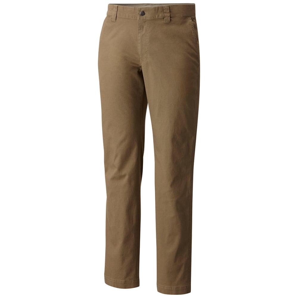 Columbia Men's Roc Ii Stretch Pants - Size 32/32