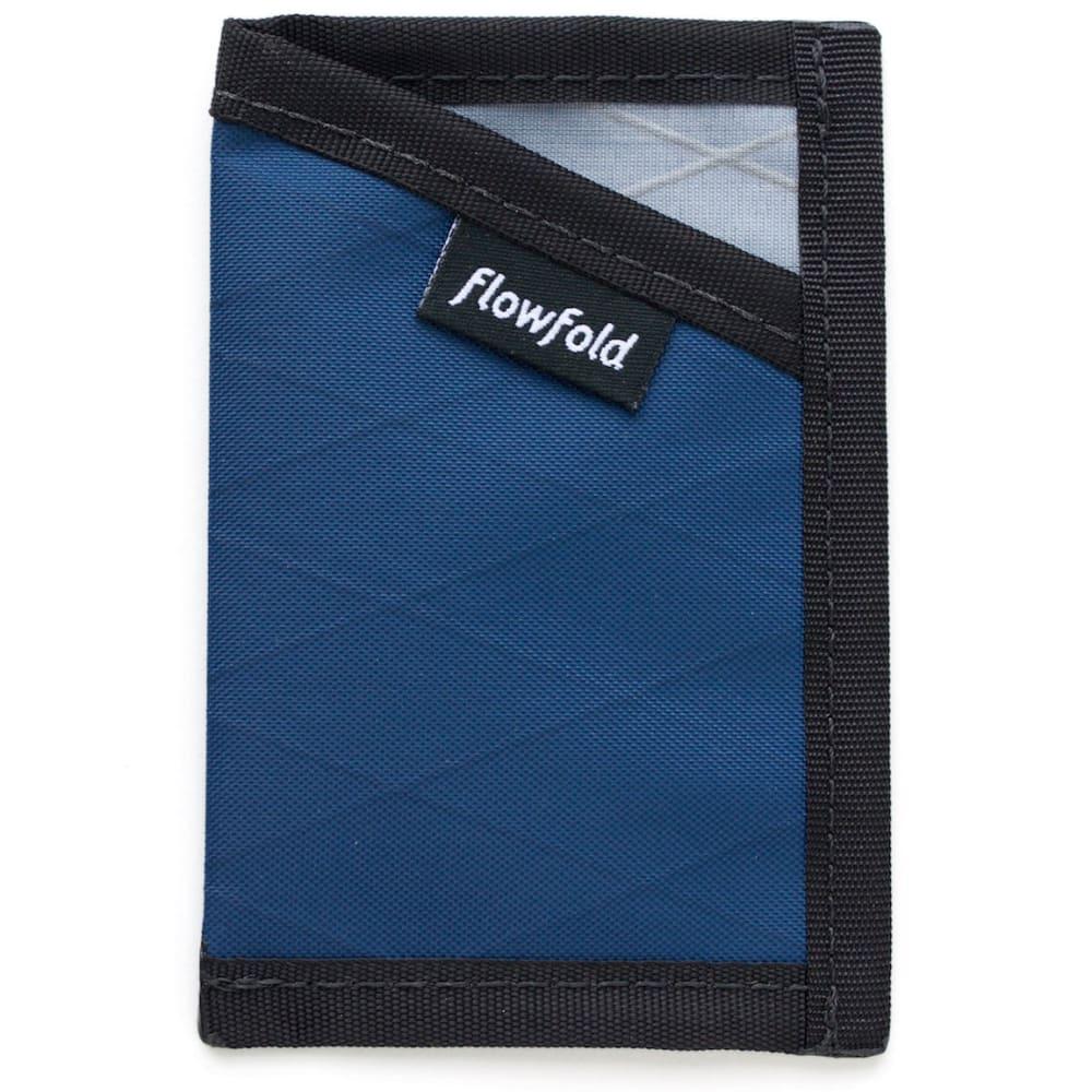 FLOWFOLD Minimalist Limited Card Holder Wallet NO SIZE