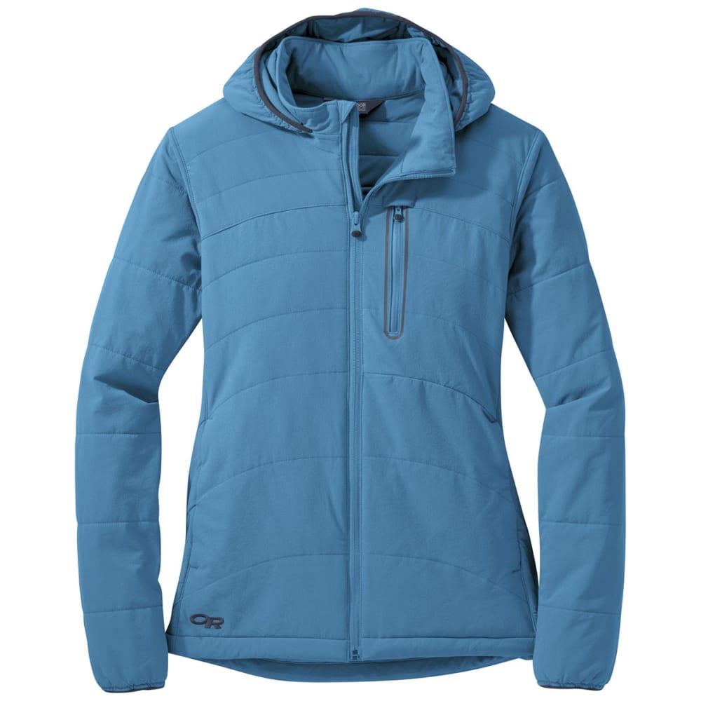 OUTDOOR RESEARCH Women's Winter Ferrosi Hoody - 1113-OASIS