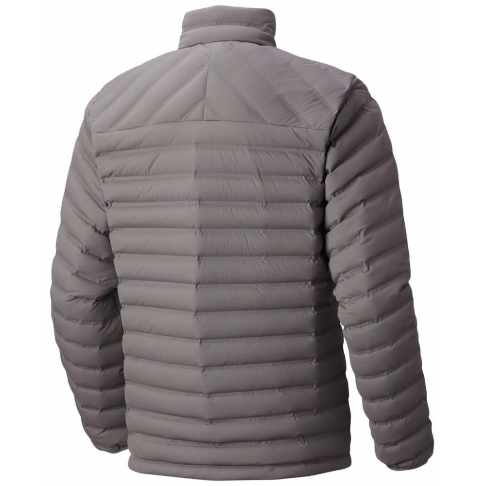 MOUNTAIN HARDWEAR Men's StretchDown™ Jacket - 073-MANTA GREY