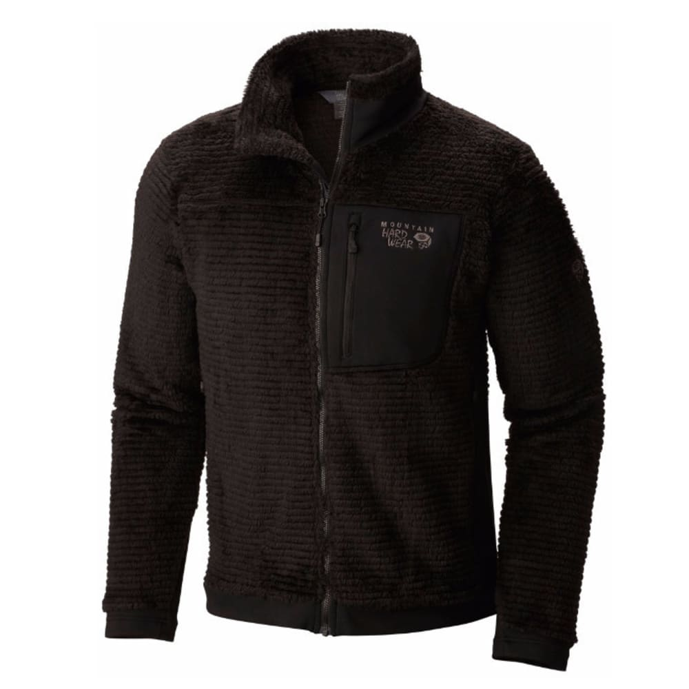 MOUNTAIN HARDWEAR Men's Monkey Man Jacket - 090-BLACK