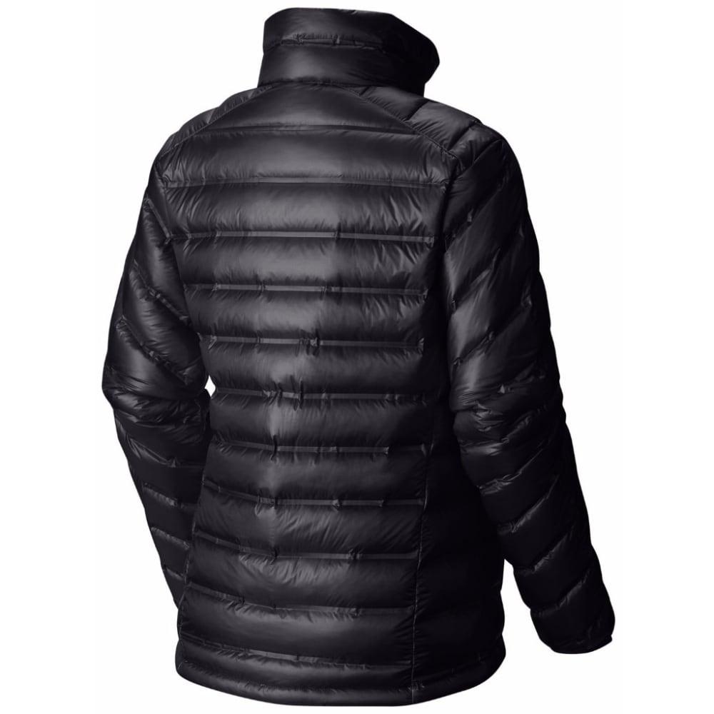 MOUNTAIN HARDWEAR Women's StretchDown RS Jacket - 010-BLACK