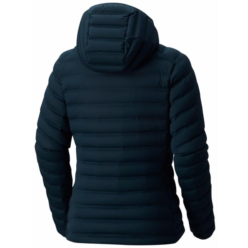 83c00bcb4 MOUNTAIN HARDWEAR Women's StretchDown Hooded Jacket