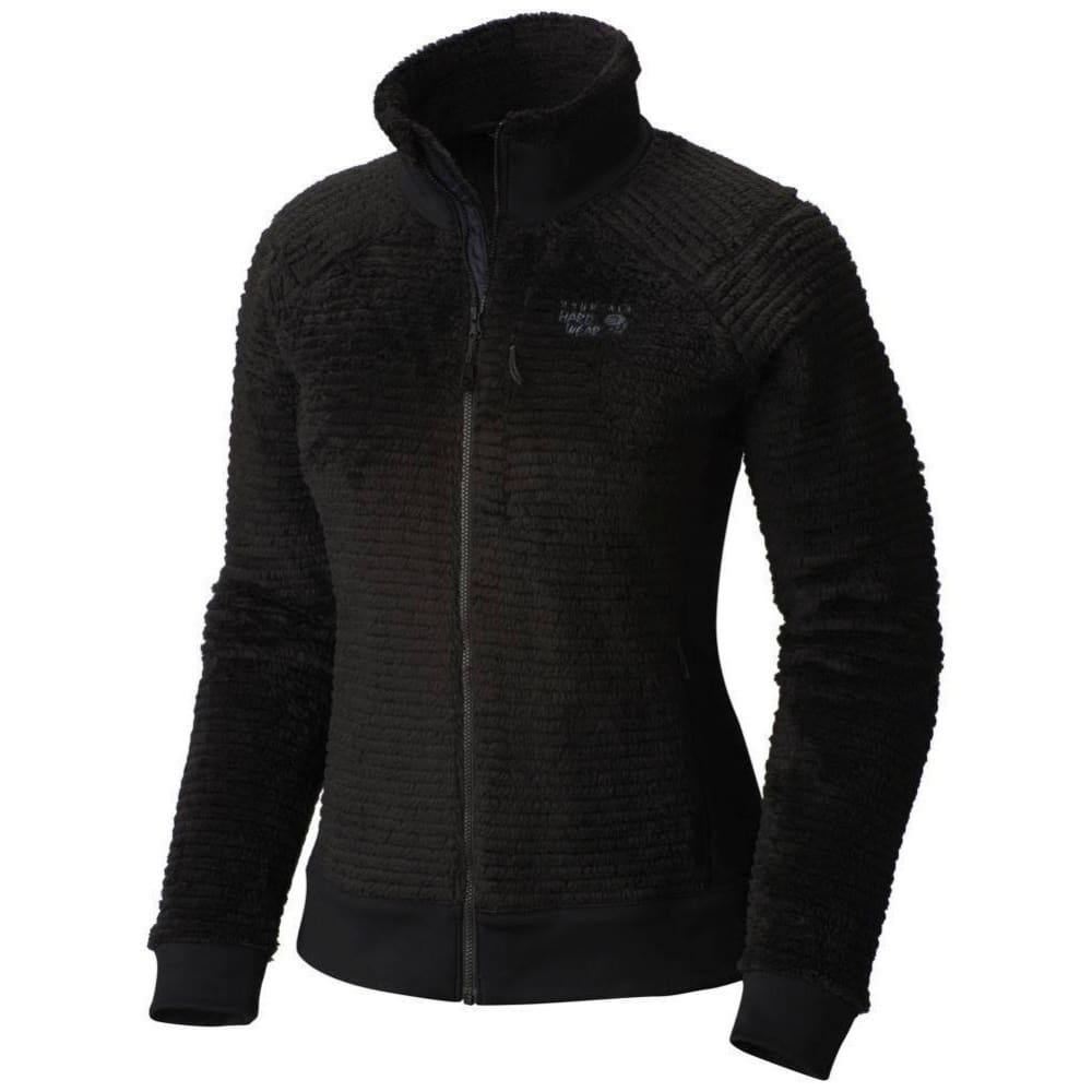 MOUNTAIN HARDWEAR Women's Monkey Woman Jacket - 099-BLACK