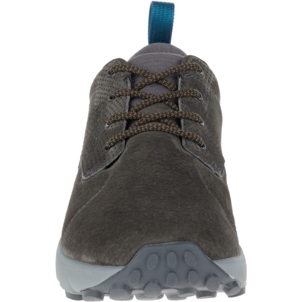 MERRELL Men's Jungle Lace AC+ Shoes, Beluga - BELUGA