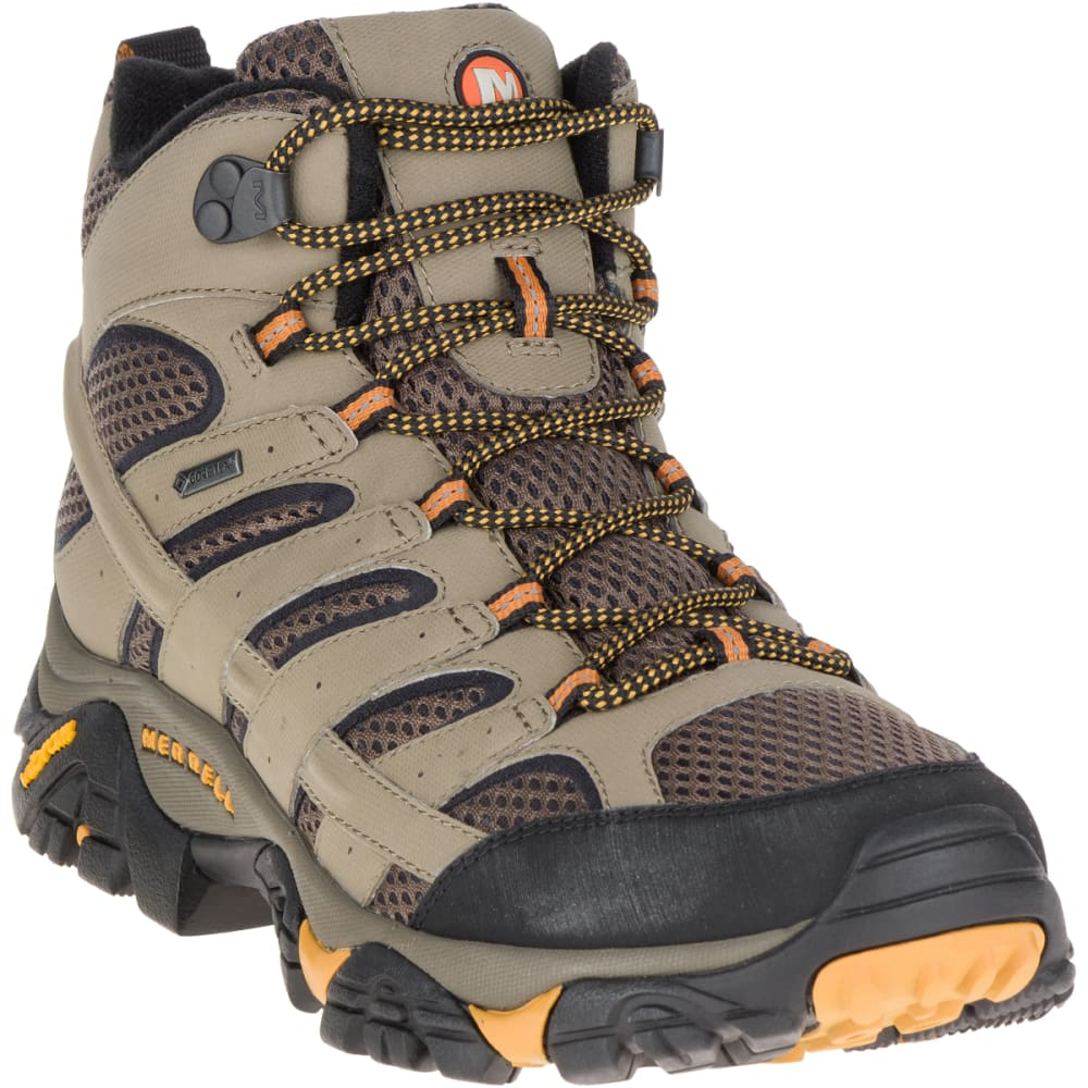 merrell moab 2 gore tex mid review video