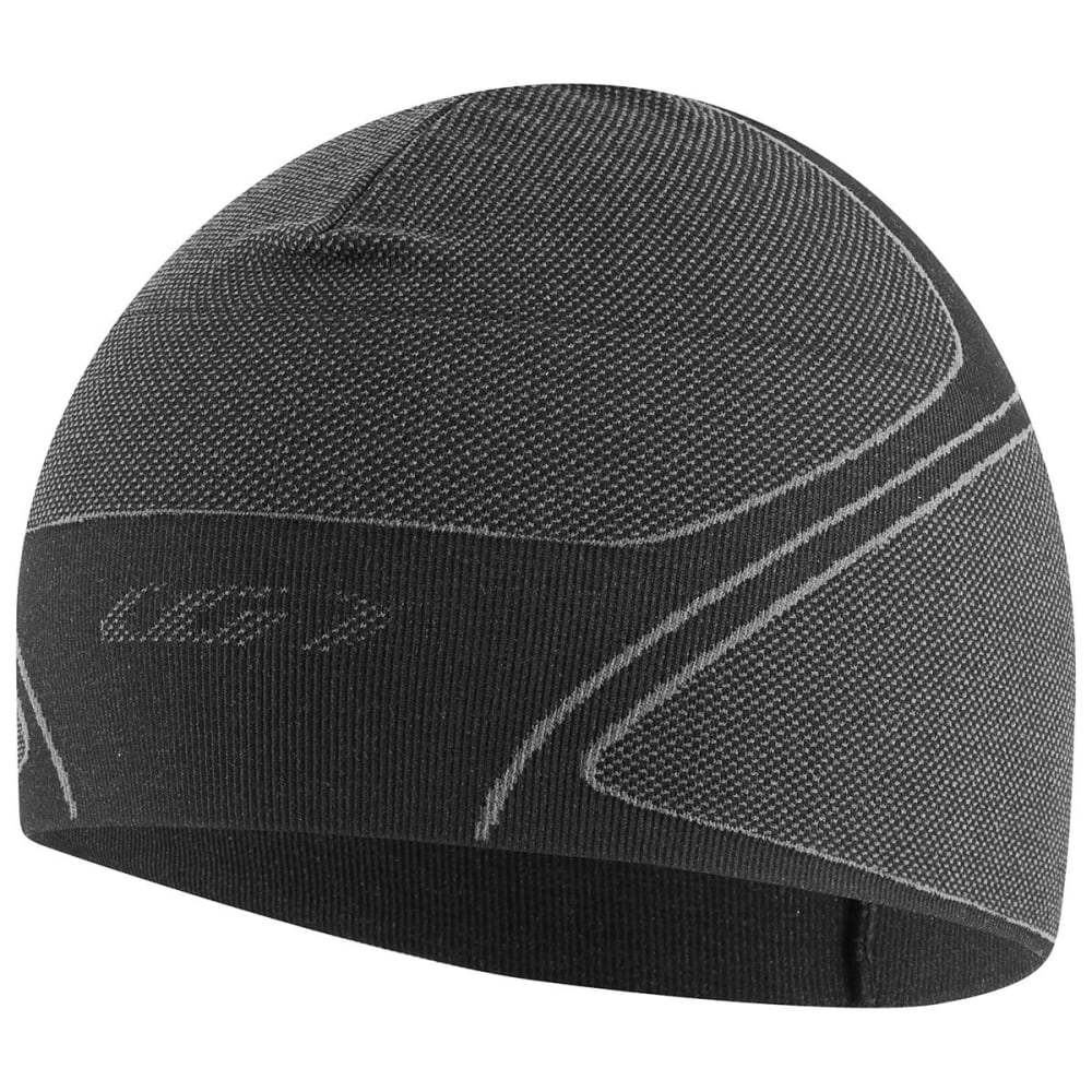 LOUIS GARNEAU Matrix 2.0 Cycling Hat - BLACK
