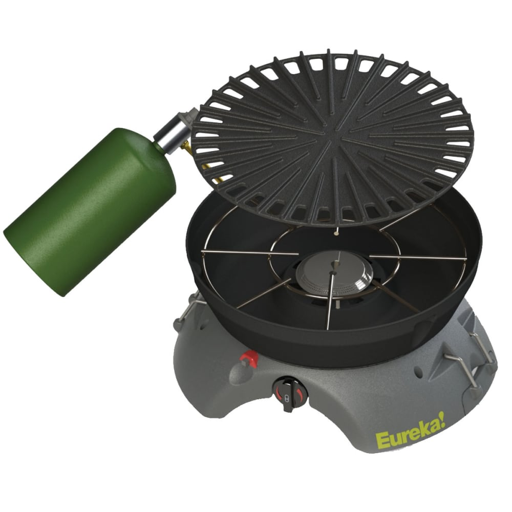 EUREKA Gonzo Grill Cook System - NO COLOR