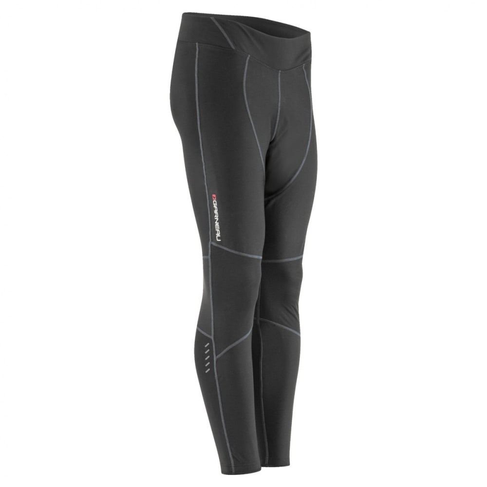 LOUIS GARNEAU Women's Solano 2 Tights - BLACK