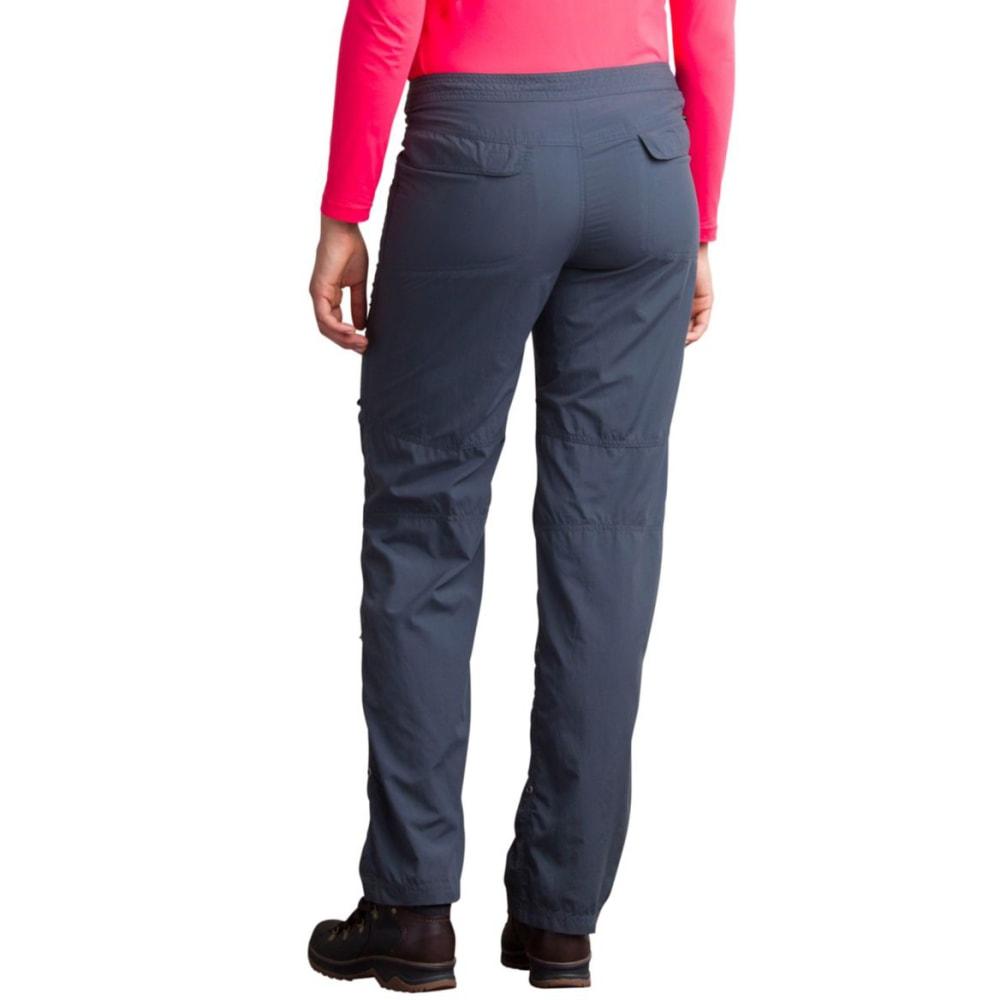 EXOFFICIO Women's BugsAway Damselfly Pants - 9703-CARBON