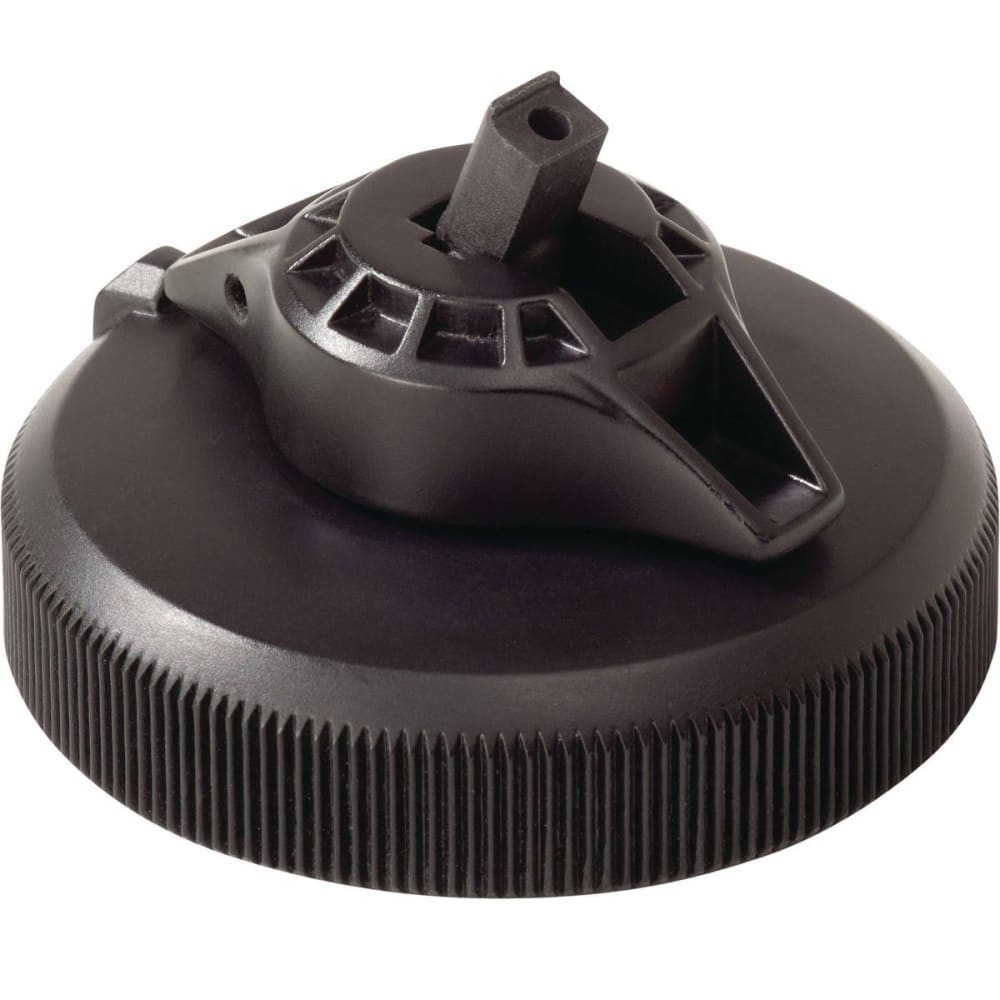 MSR 3-in-1 Hydration Bladder Cap - BLACK
