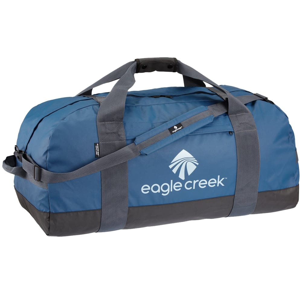 EAGLE CREEK No Matter What™ Duffel Bag, Large - SLATE BLUE