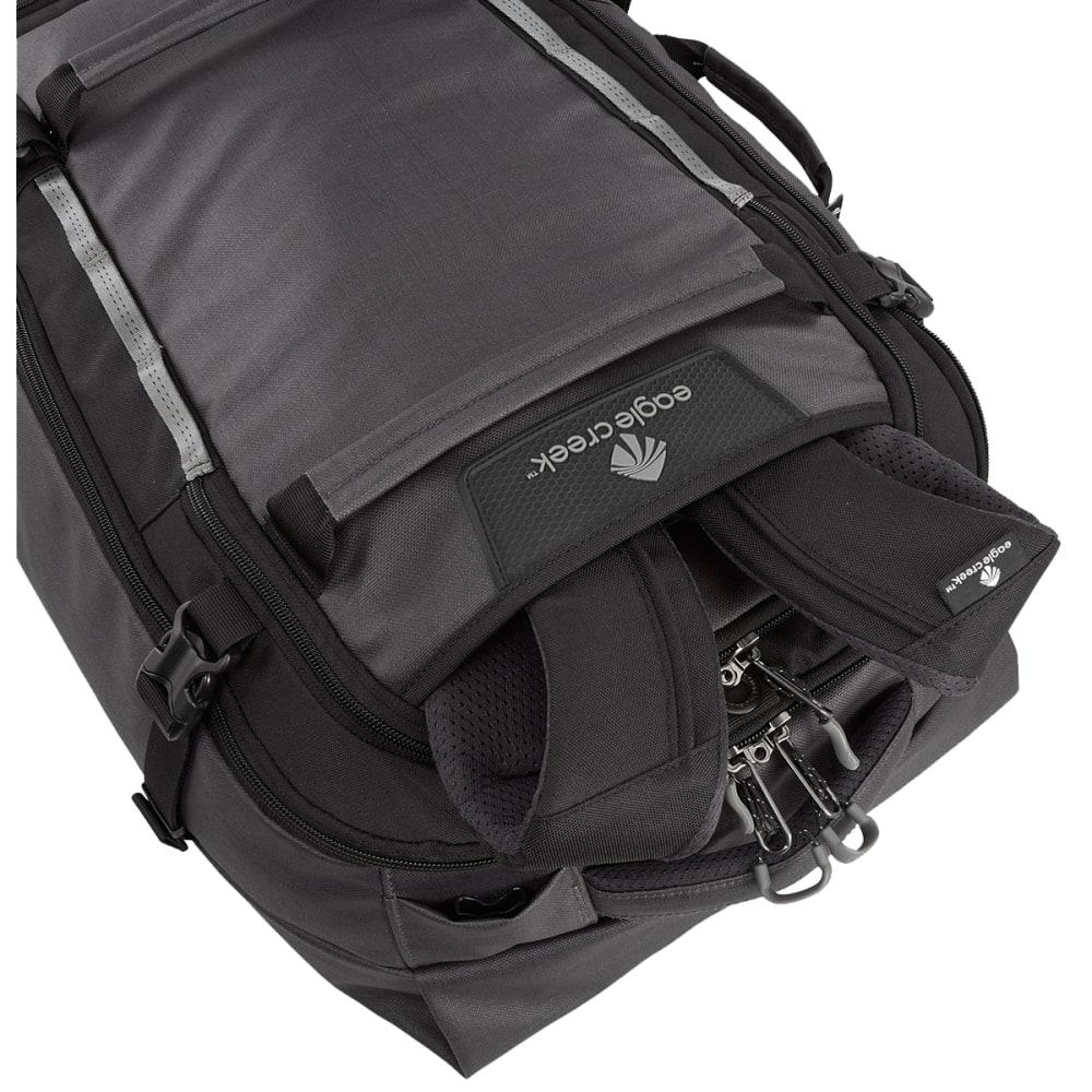 EAGLE CREEK Gear Hauler Travel Bag - BLACK
