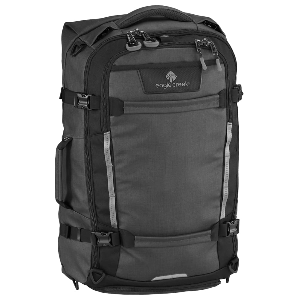 EAGLE CREEK Gear Hauler Travel Bag - BLACK