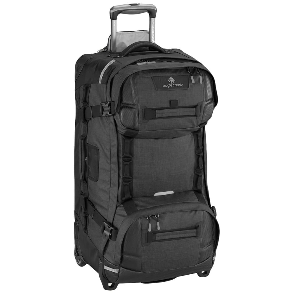EAGLE CREEK ORV Trunk 30 Wheeled Luggage - BLACK