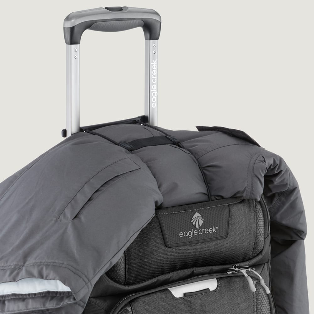 EAGLE CREEK Tarmac AWD Carry-On Bag - BLACK