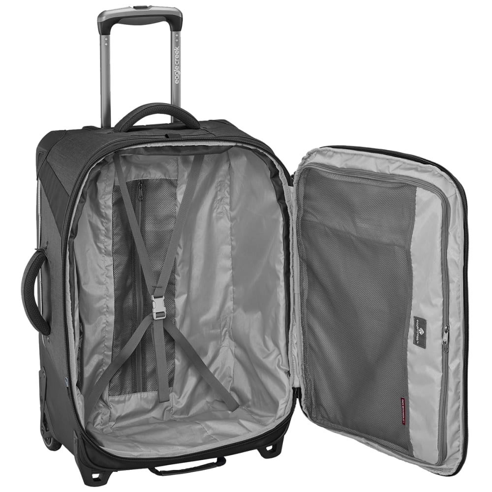 EAGLE CREEK Tarmac 26 Suitcase - BLACK