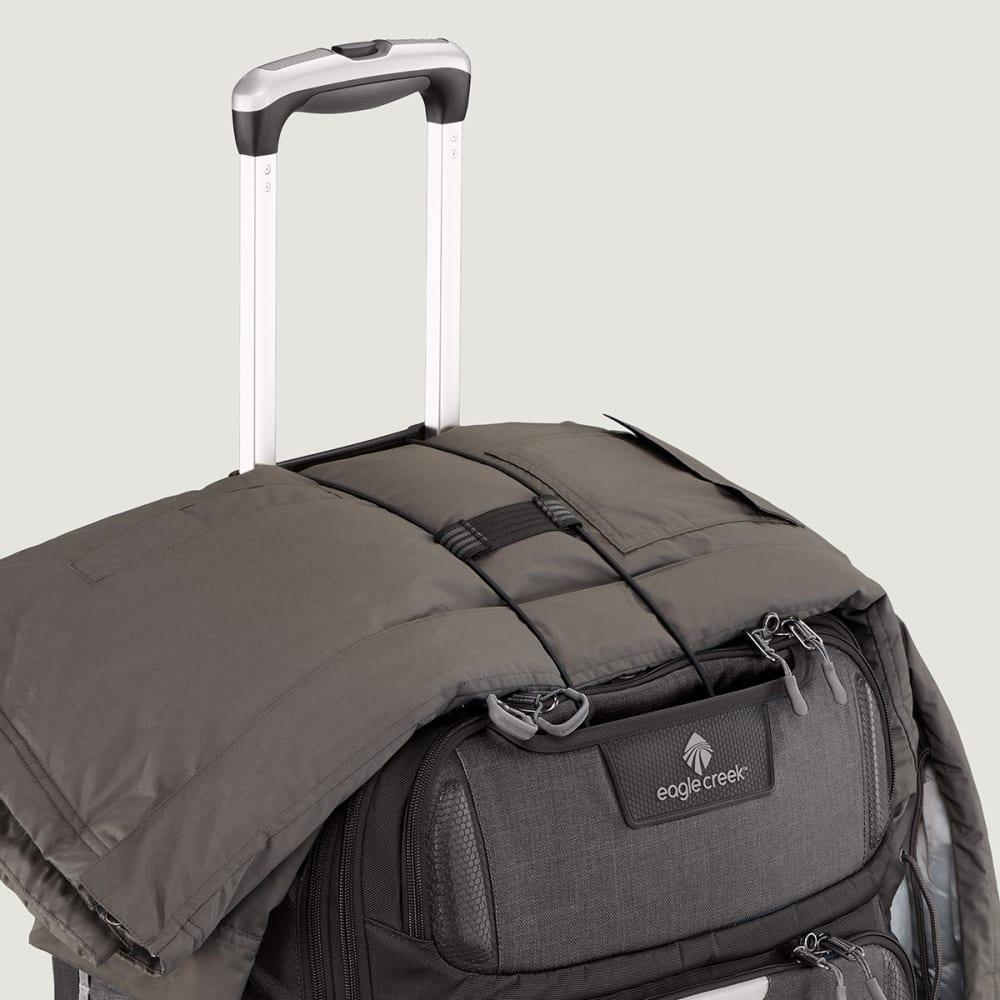 EAGLE CREEK Tarmac 26 Suitcase - BLACK