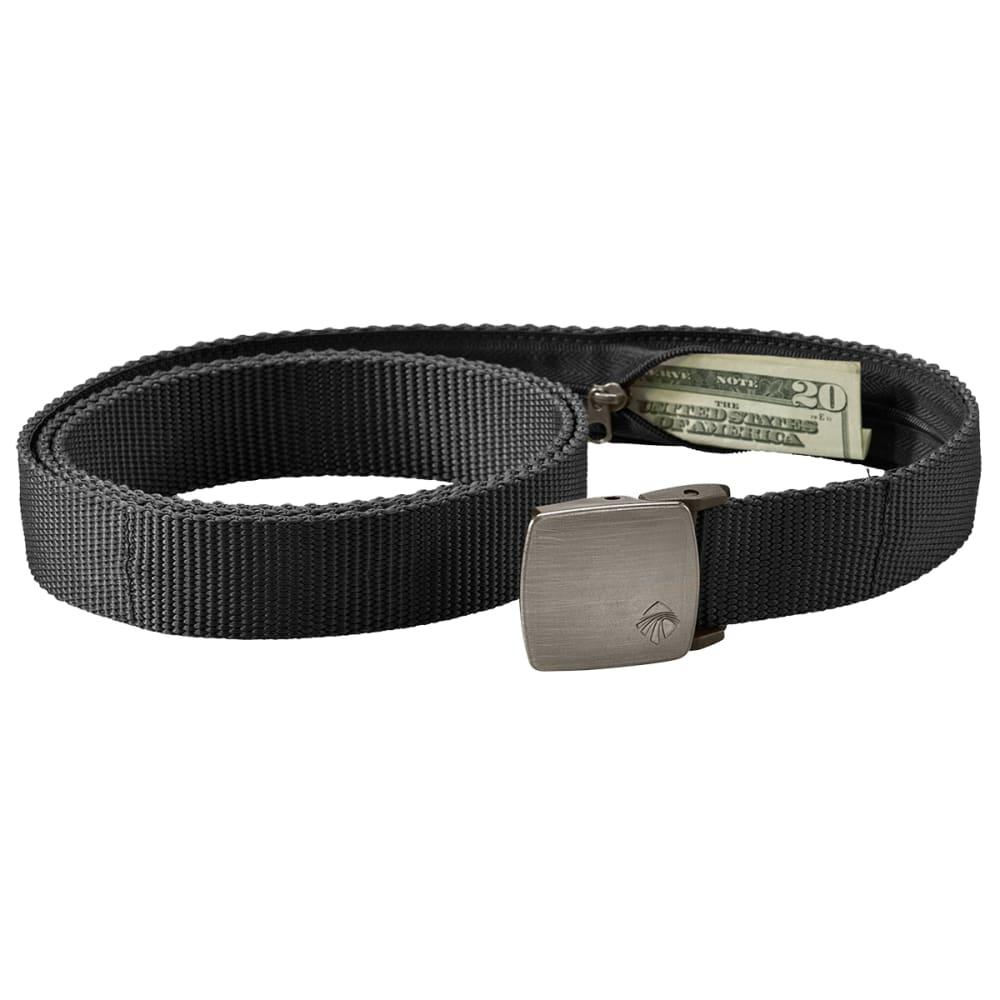 EAGLE CREEK All Terrain Money Belt - BLACK