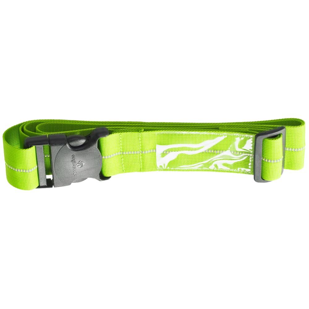 EAGLE CREEK Reflective Luggage Strap - STROBE