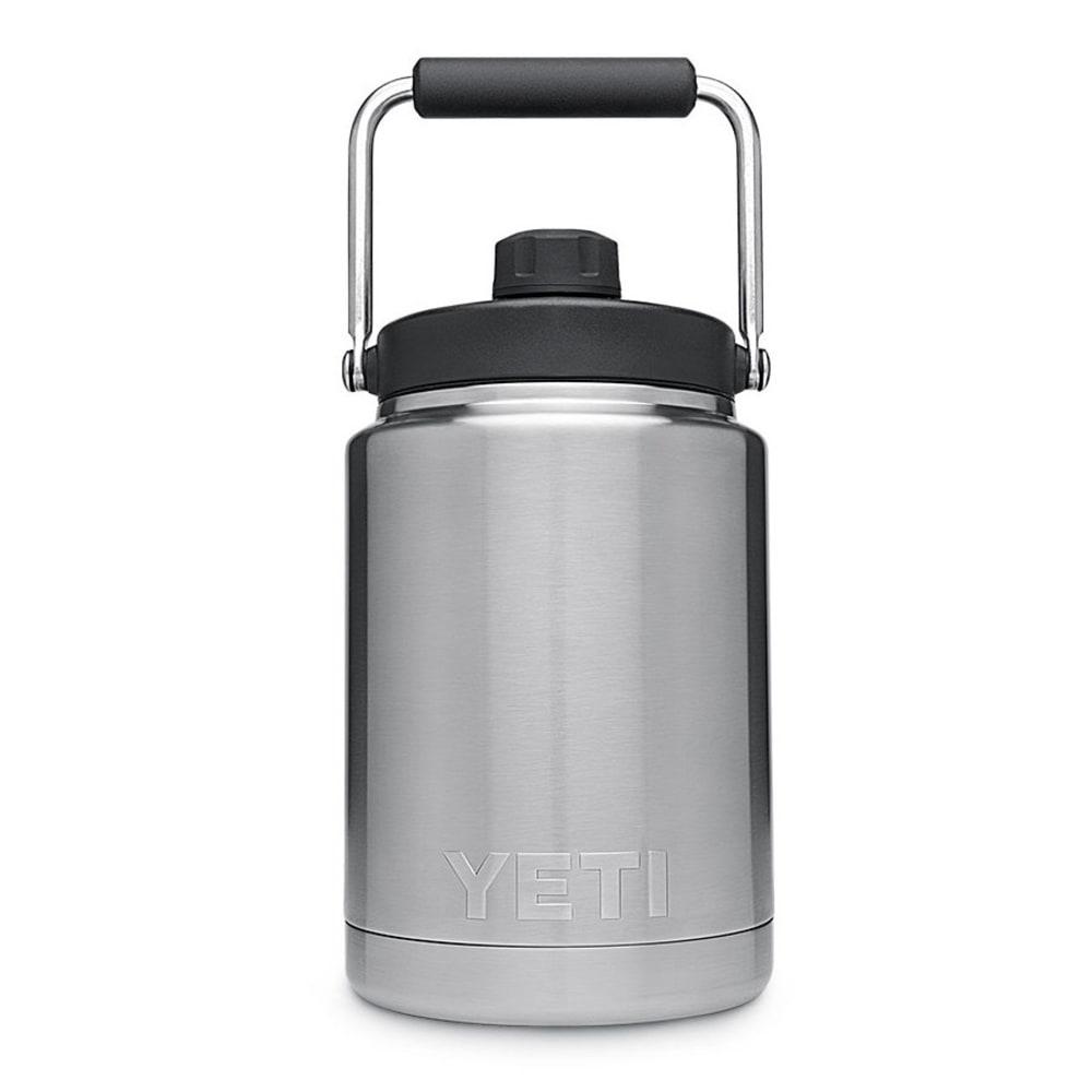 Yeti Rambler Half Gallon Jug - Black 21070140004