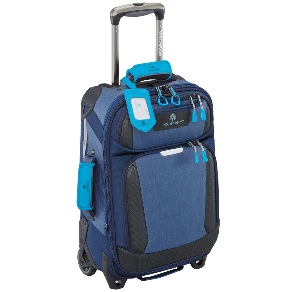 EAGLE CREEK  Reflective Luggage ID Set - BRILLIANT BLUE