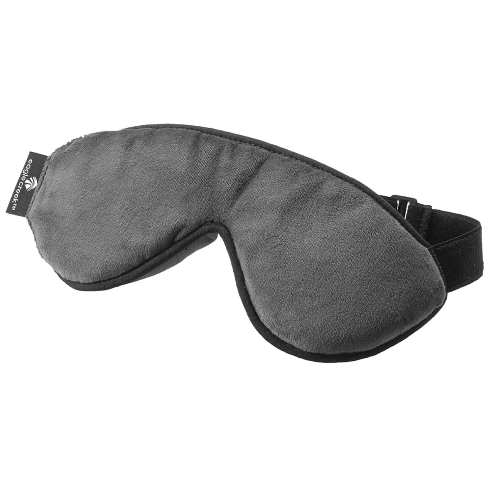 EAGLE CREEK Sandman Eyeshade - EBONY