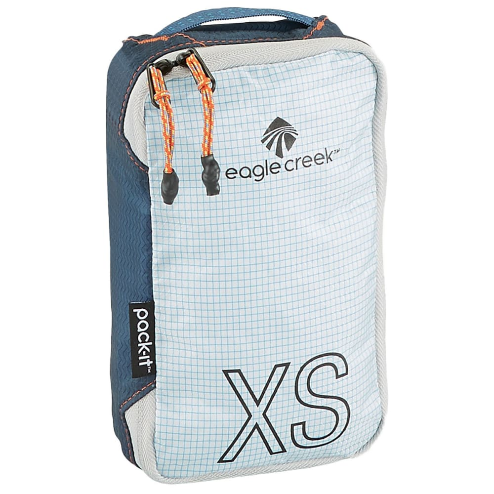 EAGLE CREEK Pack-It Specter Tech™ Cube Set XS/S/M - INDIGO BLUE