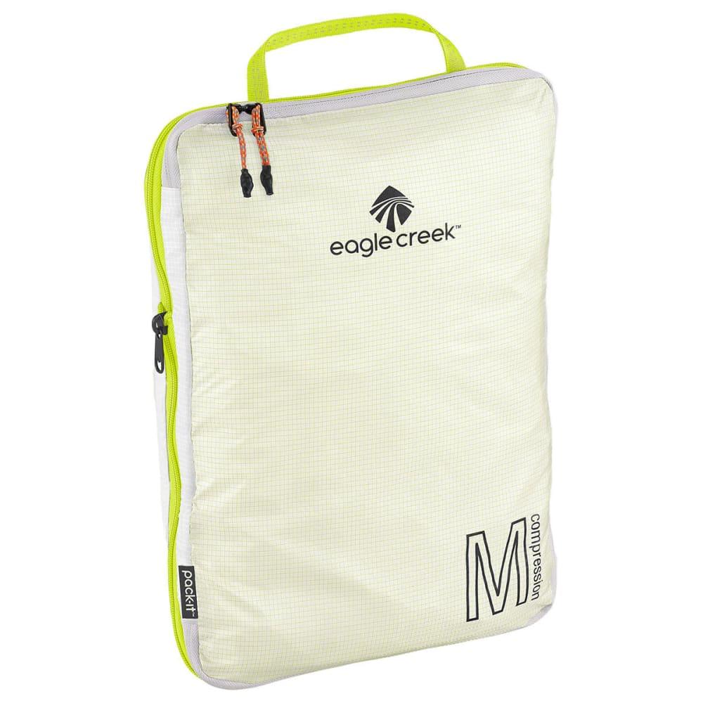 EAGLE CREEK Pack-It Specter Tech Compression Cube Set S/M - WHITE/STROBE