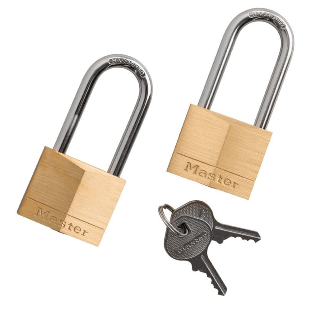 YETI Bear Proof Locks, 2 Pack - NO COLOR
